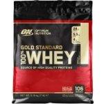 Optimum Nutrition 100% Whey Gold Standard 3160 g