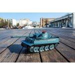 HuanQi RC Tank GERMAN TIGER airsoft RTR 1:24