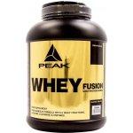 Peak Performance Whey Fusion 2260 g