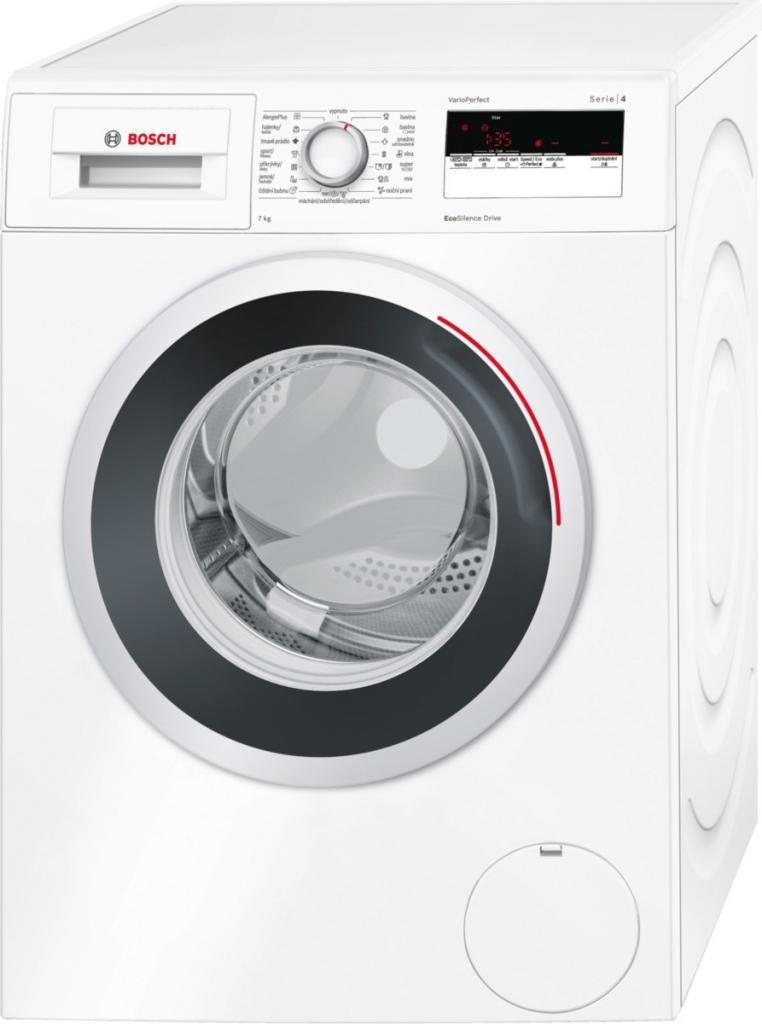 Práčka Bosch WAN 28160CS