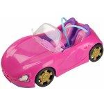 Glorie auto Rosie pro panenky typu Barbie na baterie