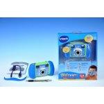Vtech Kidizoom Kid Connect Fotoaparát modrý plast 14cm