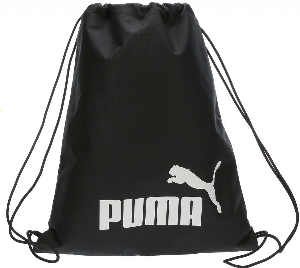 4392fecd70 Puma Phase Gym Sack čierna od 10