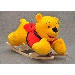 Smyk Hojdacia plyšová hračka medvedík
