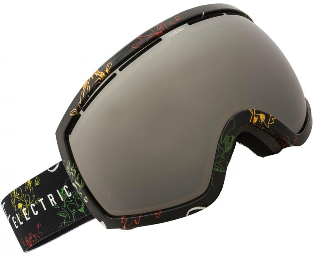 86ff50392 Lyžiarske okuliare Electric - Heureka.sk