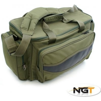 NGT Green Insulated Carryall Green