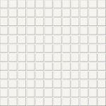 Palette Biela mozaika 30x30