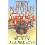 Úžasná Zeměplocha - Nevídaní akademikové - Terry Pratchett