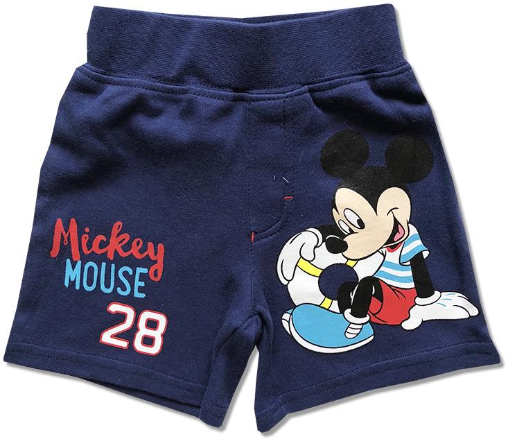 8ca291b47 Recenzie Cactus Clone Krátke nohavice pre bábätká - Mickey Mouse, modré -  Heureka.sk