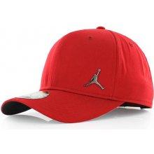 c2746331031 Nike JORDAN CLC 99 METAL Pánska šiltovka RED