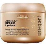 L´Oréal Expert Absolut Repair Lipidium maska pre veľmi poškodené vlasy 200 ml