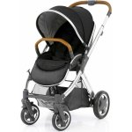 Babystyle Sport OYSTER 2 2017 rám Mirror TAN INK BLACK