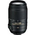 Nikon AF-S 55-300mm f/4,5-5,6G DX VR