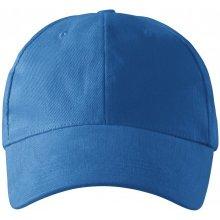 0f649a98b 6P kráľovská modrá nastaviteľná Detská šiltovka