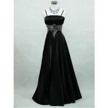 Cherlone luxusné spoločenské šaty B4020a