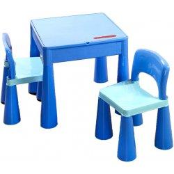 fef2d2833f34 Tega Detský stolček Mamut s stoličkami modrý alternatívy - Heureka.sk