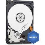 WD 500GB, 2.5'', SATA, 5400RPM, WD5000LPCX