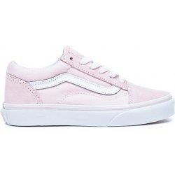 8e101ee675772 Pridať používateľskú recenziu Vans Old SkoolSuede/Canvas chalk pink ...
