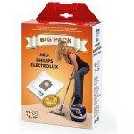 K&M EP BAG MICRO 12 Philips / Electrolux FC8021 12ks
