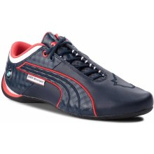 Puma Sneakersy - BMW Ms Future Cat M1 305567 01 Bmw Team Blue/High Risk Red
