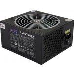 LC Power 650W LC6650GP3-v2.3