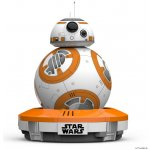 Sphero droid BB 8 Star Wars White R001ROW