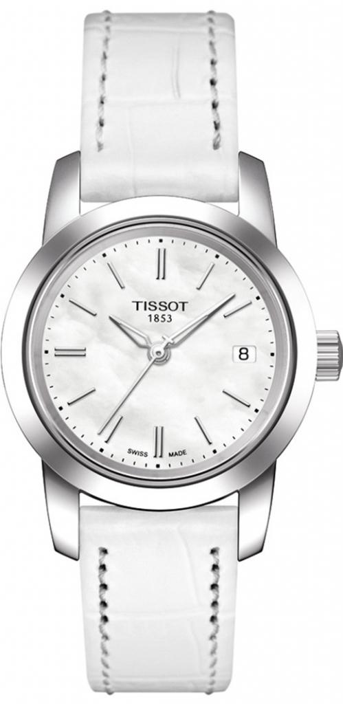 85cff1344e1 Tissot T033.210.16.111.00 od 129