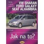 VW SHARAN, FORD GALAXY, SEAT ALHAMBRA, od 6/95, č. 90 - Hans-Rüdiger Etzold