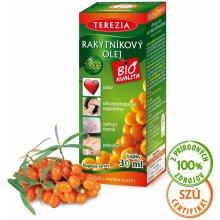Terezia Company 100% Rakytníkový olej kapky 30 ml