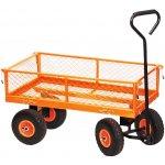 6b6175edc7a51 Prepravné vozíky 350 - 450 kg - Heureka.sk