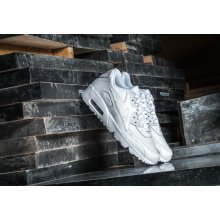 Nike Air Max 90 Leather GS White/White