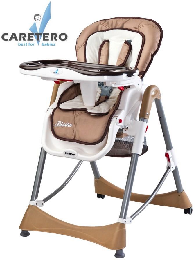 118af35266cb3 Detské jedálenské stoličky Caretero - Heureka.sk