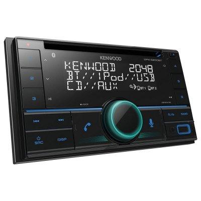 kava Kenwood DPX-5200BT