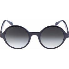 Urban Classics Sunglasses Retro Funk blk/gry