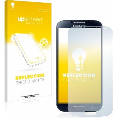 Matná ochranná fólie upscreen® Matte pro Samsung Galaxy S4 LTE+ I9506 (Matná fólie na Samsung Galaxy S4 LTE+ I9506)