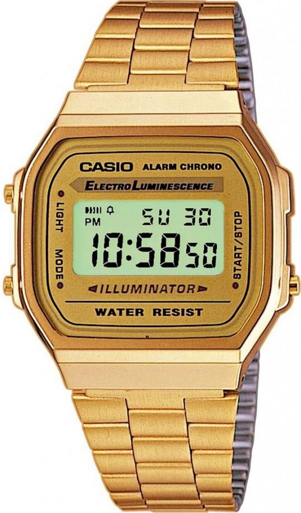 Casio A 168G-9 od 59 0cc6327776