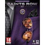 Saints Row 4 Commander In Chief DLC