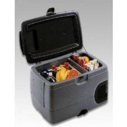 Autochladnička kompresorová 42L TB42 12/24V