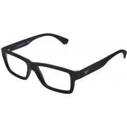 f905e7a2d Dioptrické okuliare pánske Emporio Armani 3019 5063 alternatívy ...