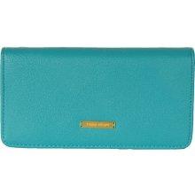 Peňaženka David Jones P012-511 Turquoise
