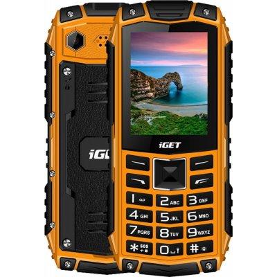 iGET Defender 10 Dual SIM