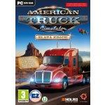 American Truck Simulator (Gold)
