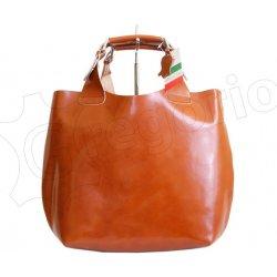 Kožená kabelka Alexia 846MAX