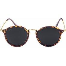Urban Classics Sunglasses Spy havanna/grey