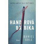 Handrov á bábika - Daniel Cole