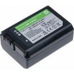 T6 power NP-FW50 batéria - neoriginálne