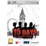 15 Days: Na hranici zločinu