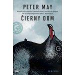 Čierny dom - Peter May SK