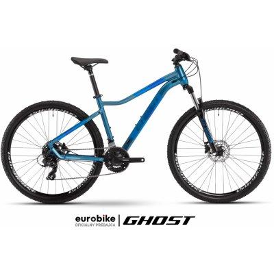 Bicykel Ghost Lanao Base 2021