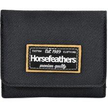 HORSEFEATHERS MUTE WALLET (black)